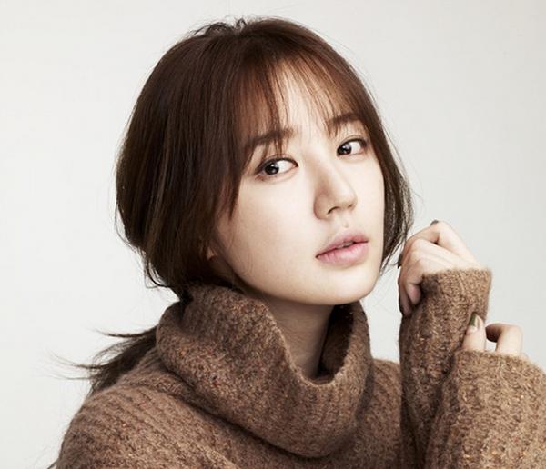 Những shoot ảnh của Eun Hye không phải nhờ đến Photoshop quá nhiều.