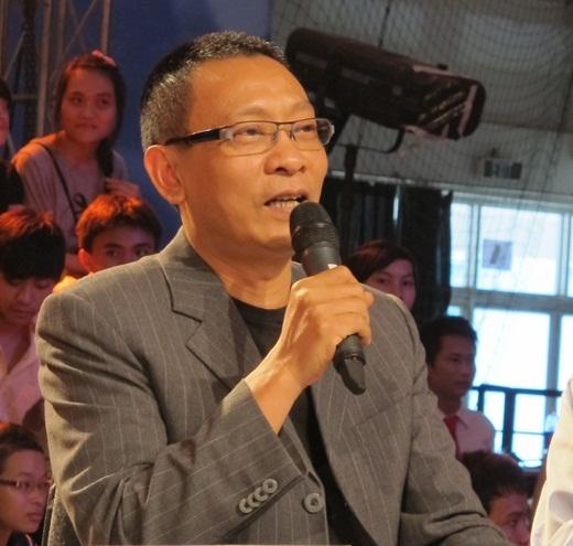 MC Lại Văn Sâm hiện tại đang giữ vị tríTrưởng ban sản xuất các chương trình giải trí của VTV3.
