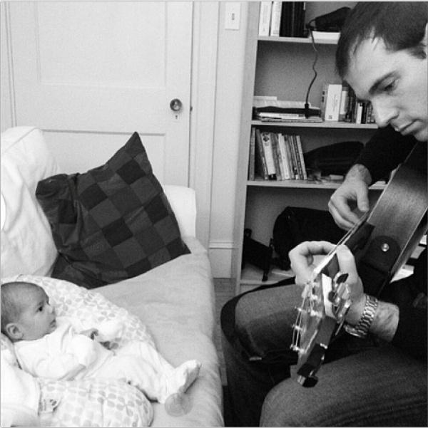 Một ông bố mở hẳn buổi hòa nhạc hạng VIP dành cho con trai của anh ấy.