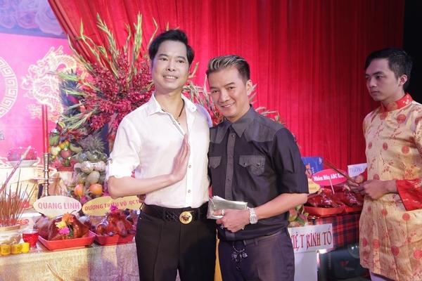 Ca sĩ Ngọc Sơn - Tin sao Viet - Tin tuc sao Viet - Scandal sao Viet - Tin tuc cua Sao - Tin cua Sao