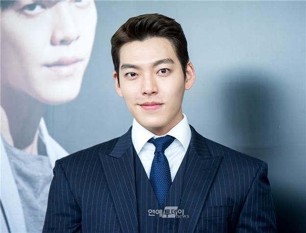 """Sao nam Hàn: """"Xấu lạ"""" nhưng thừa sức hút fan"""