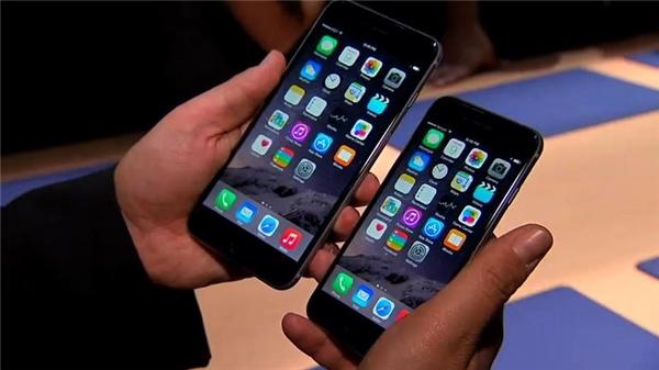 iPhone 7/ 7 Plus vừa được Apple cho ra mắt. (Ảnh: internet)