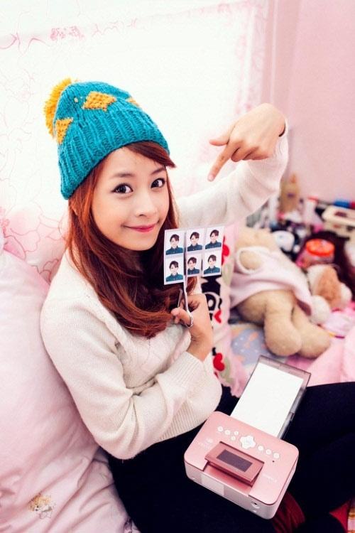 Nữ diễn viên Chi Pu từng được truyền thông Hàn Quốcgiới thiệu là cô gái 9Xcó gương mặt xinh đẹp tại Việt Nam. Côbắt đầu nổi tiếng sau khi lọt vào Top 10 Miss Teen Việt Nam năm 2009. - Tin sao Viet - Tin tuc sao Viet - Scandal sao Viet - Tin tuc cua Sao - Tin cua Sao