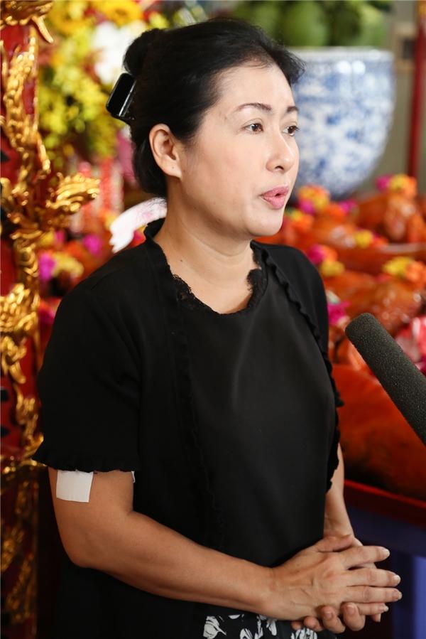Nghệ sĩ Thanh Thuỷ - Tin sao Viet - Tin tuc sao Viet - Scandal sao Viet - Tin tuc cua Sao - Tin cua Sao