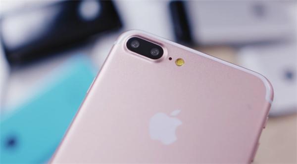 Đây là những tấm ảnh đầu tiên chụp bằng camera kép trên iPhone 7 Plus