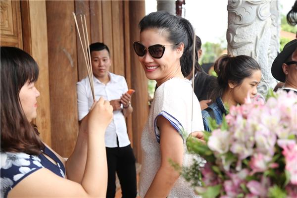 Thân Thuý Hà - Tin sao Viet - Tin tuc sao Viet - Scandal sao Viet - Tin tuc cua Sao - Tin cua Sao