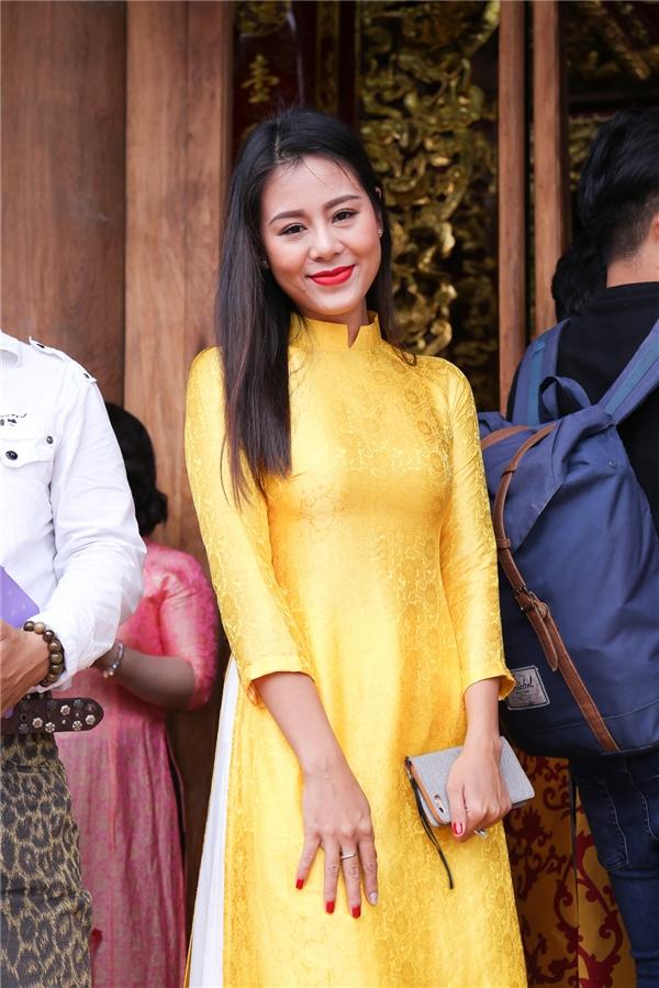 Nam Thư - Tin sao Viet - Tin tuc sao Viet - Scandal sao Viet - Tin tuc cua Sao - Tin cua Sao