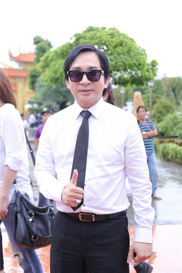 Nghệ sĩ cải lương Kim Tử Long - Tin sao Viet - Tin tuc sao Viet - Scandal sao Viet - Tin tuc cua Sao - Tin cua Sao
