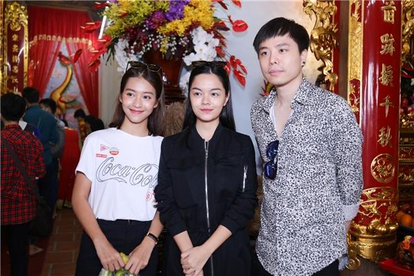 Khả Ngân - Phạm Quỳnh Anh - Trịnh Thăng Bình - Tin sao Viet - Tin tuc sao Viet - Scandal sao Viet - Tin tuc cua Sao - Tin cua Sao