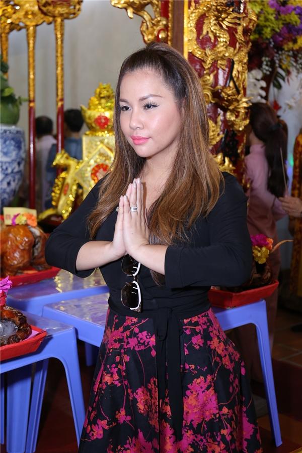 Minh Tuyết - Tin sao Viet - Tin tuc sao Viet - Scandal sao Viet - Tin tuc cua Sao - Tin cua Sao
