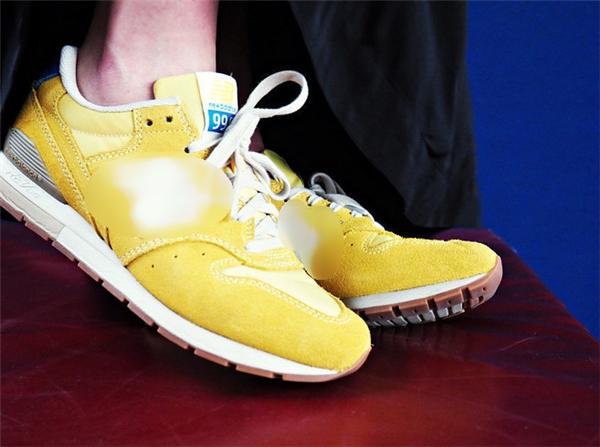 Những cách phối đồ với giày sneaker siêu chất khiến các nàng mê mẩn