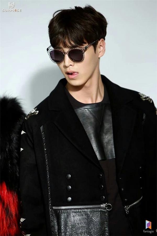 Nhiều người dự đoán, Lee Tae Hwansẽ là gương mặt nổi bật của làng phim ảnh trong tương lai gần.