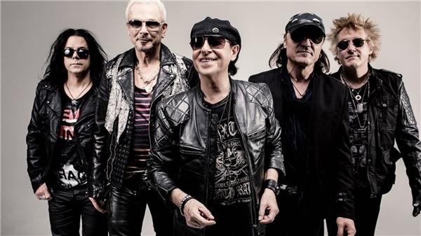 Scorpions được xem là ban nhạc thành công nhất châu Âu. Tại Đức, ban nhạc đã bán hơn 1 triệu bản Crazy Worldvà đã được chứng nhận đĩa bội bạch kim, đứng ngang hàng với các tác phẩm nổi tiếng khác như Nevermindcủa Nirvana, Back in blackcủa AC/DC.