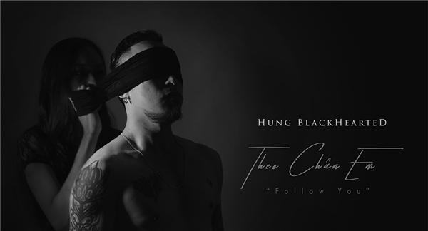 Trưởng nhóm nhạc rock Black Infinity sáng tác một nhạc phẩm mới để dành tặng khán giả đã yêu thươngvà ủng hộ anh cũng như ban nhạc trongthời gian qua.