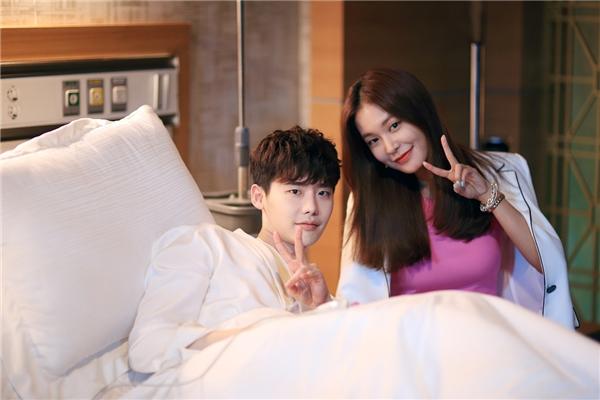 """Cặp đôi """"hụt"""" Kang Chul và Soo Hee"""