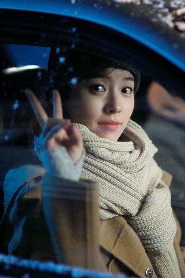 Han Hyo Joo xinh đẹp dù đã bước sang tuổi 30