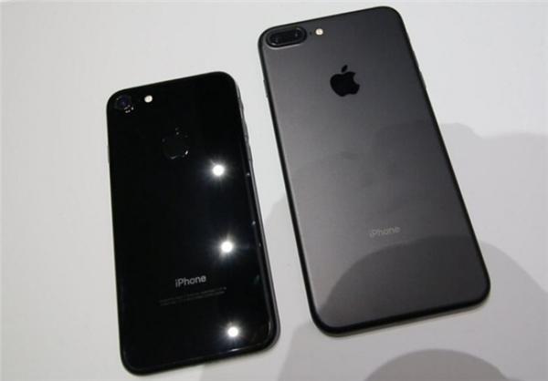 Bộ đôi iPhone 7/ 7 Plus của Apple. (Ảnh: internet)