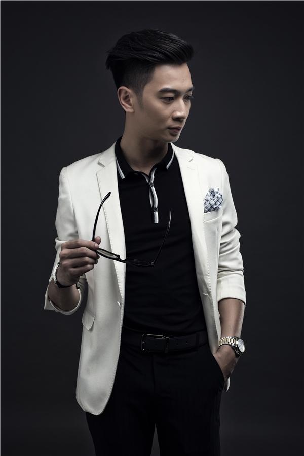 SlimV là đại diện duy nhất của Việt Nam được DJ Martin Garrix và hãng thu âm của anh lựa chọn nằm trong line up chương trình do chính anh làm đạo diễn.