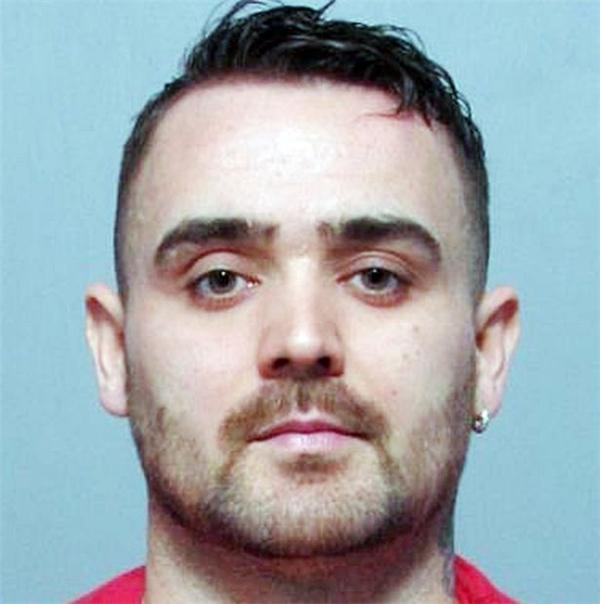 Người bạn trai cũ tàn nhẫn Anthony Riley đã bị tống giam với án tù 13 năm nhưng sẽ mãn hạn tù vào năm 2028.