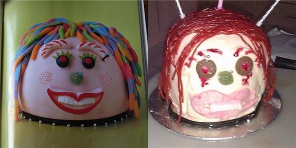 Tuyệt, giờ thì mình đã biết Halloween này nên làm bánh gì rồi.(Ảnh: BuzzFeed)