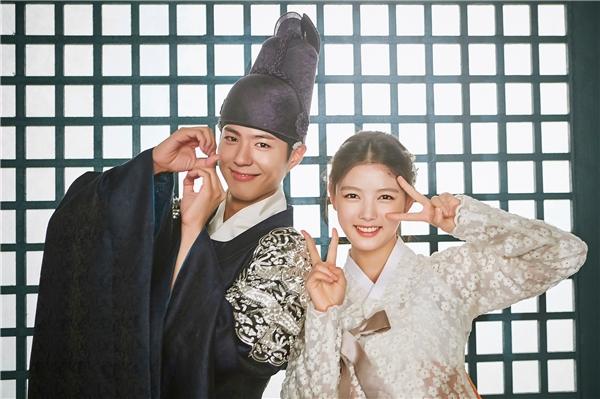 Kim Yoo Jung: Anh Park Bo Gum rất tốt với em