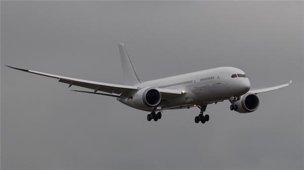 Máy bay có màu trắng đều có giá bán lại cao hơn nhiều so với các màu khác.