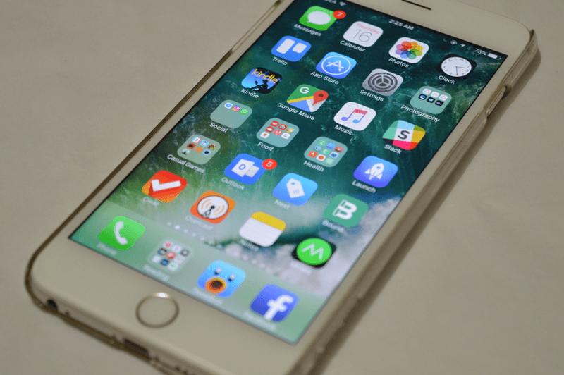HOT: iOS 10 chính thức ra mắt với rất nhiều tính năng mới