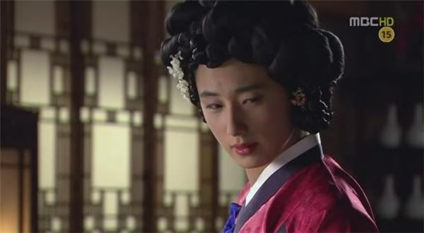 """Thêm một ca giả gái xuất sắc từ bộ phim Moon River. Các fan của Jung Il Woo mau mau ra """"nhận hàng""""!"""