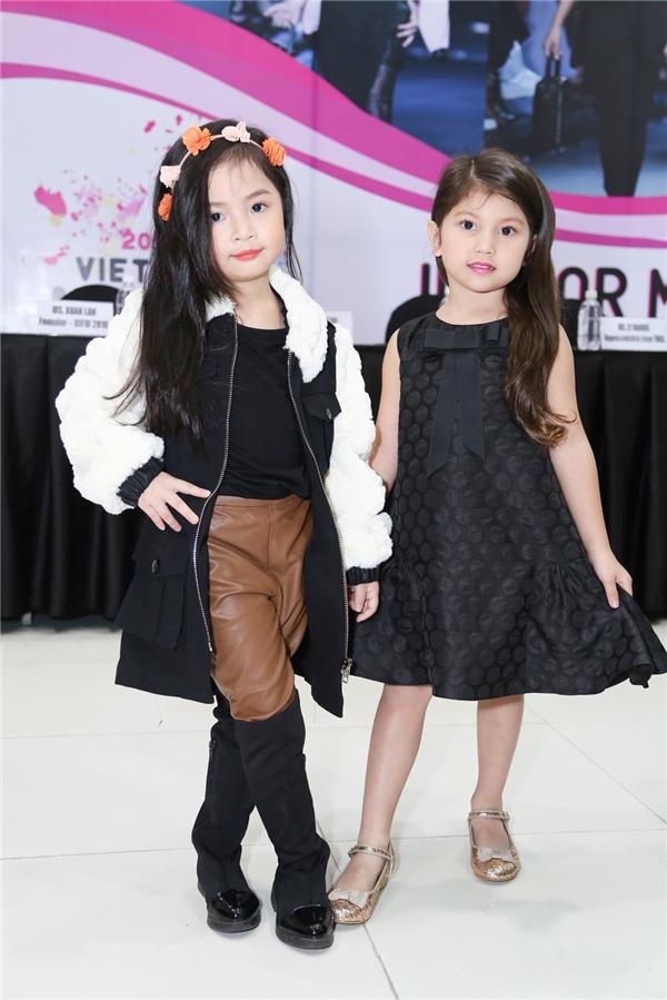 Tuần lễ thời trang thiếu nhi lần đầu tiên diễn ra tại Việt Nam