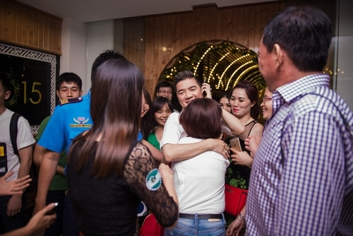 Đàm Vĩnh Hưng bất ngờ tiết lộ từng có con với một fan nữ - Tin sao Viet - Tin tuc sao Viet - Scandal sao Viet - Tin tuc cua Sao - Tin cua Sao