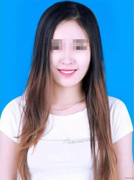 Bức ảnh của cô gáiđược đăng tải nhờ chỉnh sửa. (Ảnh: Internet)
