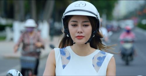 Hình ảnh của Linh Chi trong phim. - Tin sao Viet - Tin tuc sao Viet - Scandal sao Viet - Tin tuc cua Sao - Tin cua Sao