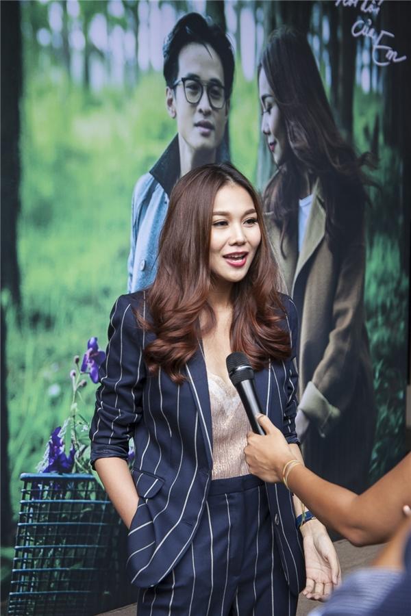 Hà Anh Tuấn: Thanh Hằng nổi tiếng dữ dằn và khó tính - Tin sao Viet - Tin tuc sao Viet - Scandal sao Viet - Tin tuc cua Sao - Tin cua Sao