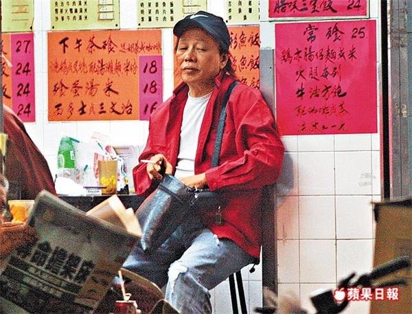 Lương Tiểu Long ở thời điểm hiện tại. Ảnh: Apple