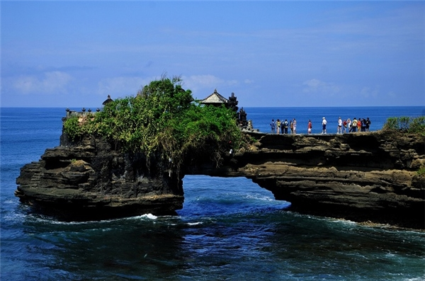 Bali - điểm đến không thể bỏ qua khi ghé thăm Indonesia.