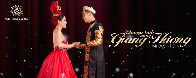 Sắp ra mắt nhạc kịch thuần Việt hơn nửa triệu đô tại Việt Nam