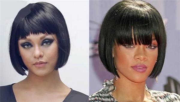 Những ngày gần đây, mái tóc mới của Mai Ngô cũng trở thành đề tài gây xôn xao dư luận.