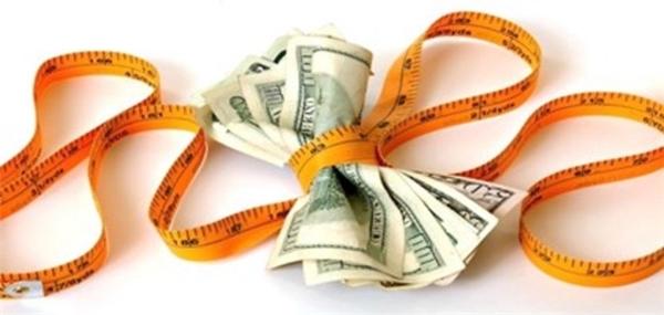 Khi không rõ ràng các khoản chi thu, bạn sẽkhó để tiết kiệm