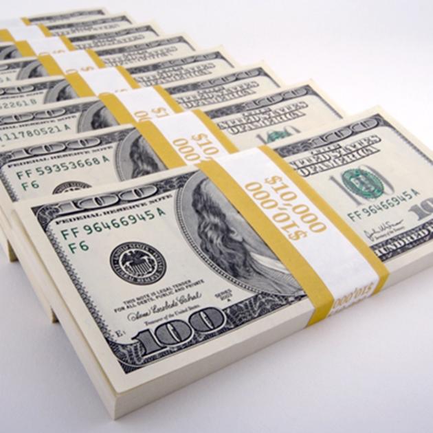 Để tiền luôn rủng rỉnh, bí quyết đơn giản thế này đây