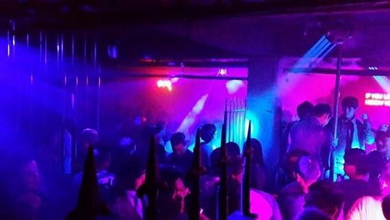 Những quán bar gay sẽ được liệt kê và cập nhật trong Gay Seoul Guide.
