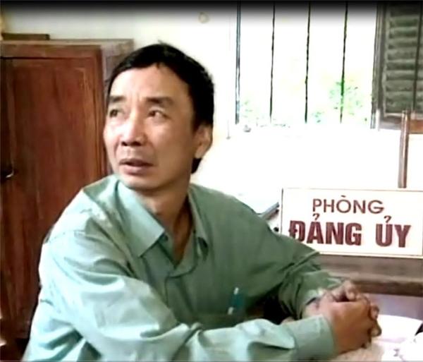 Nghệ sĩ Tuấn Dương vào vai Cao trong phim Đất và người. - Tin sao Viet - Tin tuc sao Viet - Scandal sao Viet - Tin tuc cua Sao - Tin cua Sao