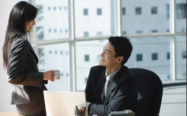 Tình yêu và công việc là hai phạm trù cần tách biệt nếu muốn mọi thứ đều luôn hoàn hảo.(Ảnh: Internet)