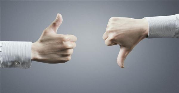 Đừng bỏ tiền mua niềm tin. Hãy bỏ tiền mua sự chắc chắn.(Ảnh: Internet)