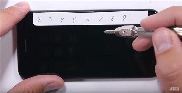 iPhone 7 trâu đến mức nào?