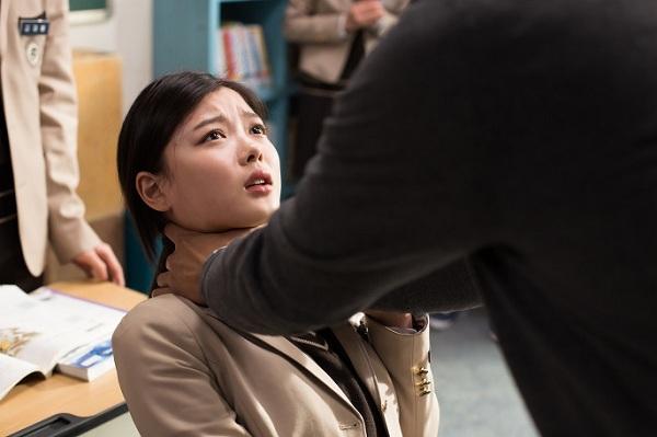 Nhan sắc mỗi ngày một chín của mỹ nữ giả trai đang khuynh đảo màn ảnh Hàn