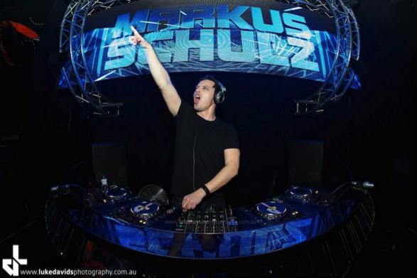 Chương trình có sự góp mặt của Markus Schulz – DJ hạng nhất của Mỹ và là một huyền thoại Trance thế giới.