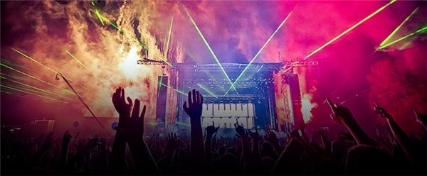 Land Of Dreams - Lễ hội EDM lớn nhất tháng 9 bạn không nên bỏ lỡ