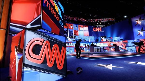 Không nằm ngoài cuộc, CNNcũng tham gia liên minh nhằm xác thực các thông tin quan trọng.