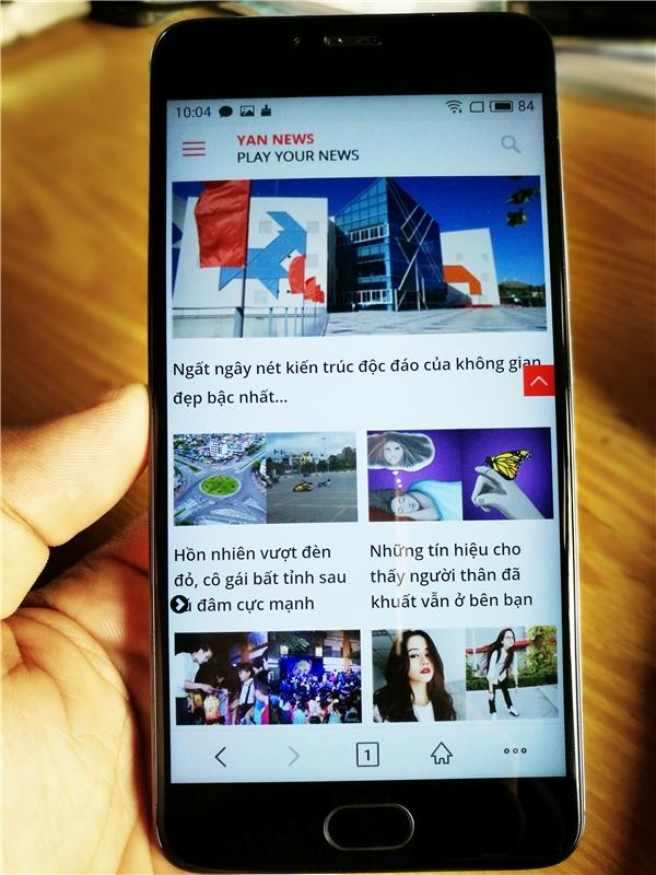 Thông tin trên các trang tin & báo mạng cùng các mạng xã hội sẽ ngày càng được kiểm duyệt chặt chẽ và có uy tín cao cũng như tốc độ truyền tin nhanh chóng.