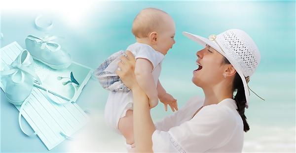 Người mẹ có đến 2 nhiễm sắc thể X. (Ảnh: internet)